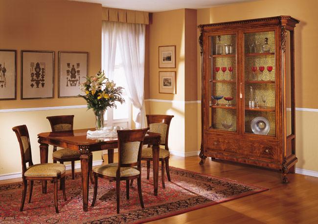Mobili Classici | Classic Furniture | MAB CANTÙ