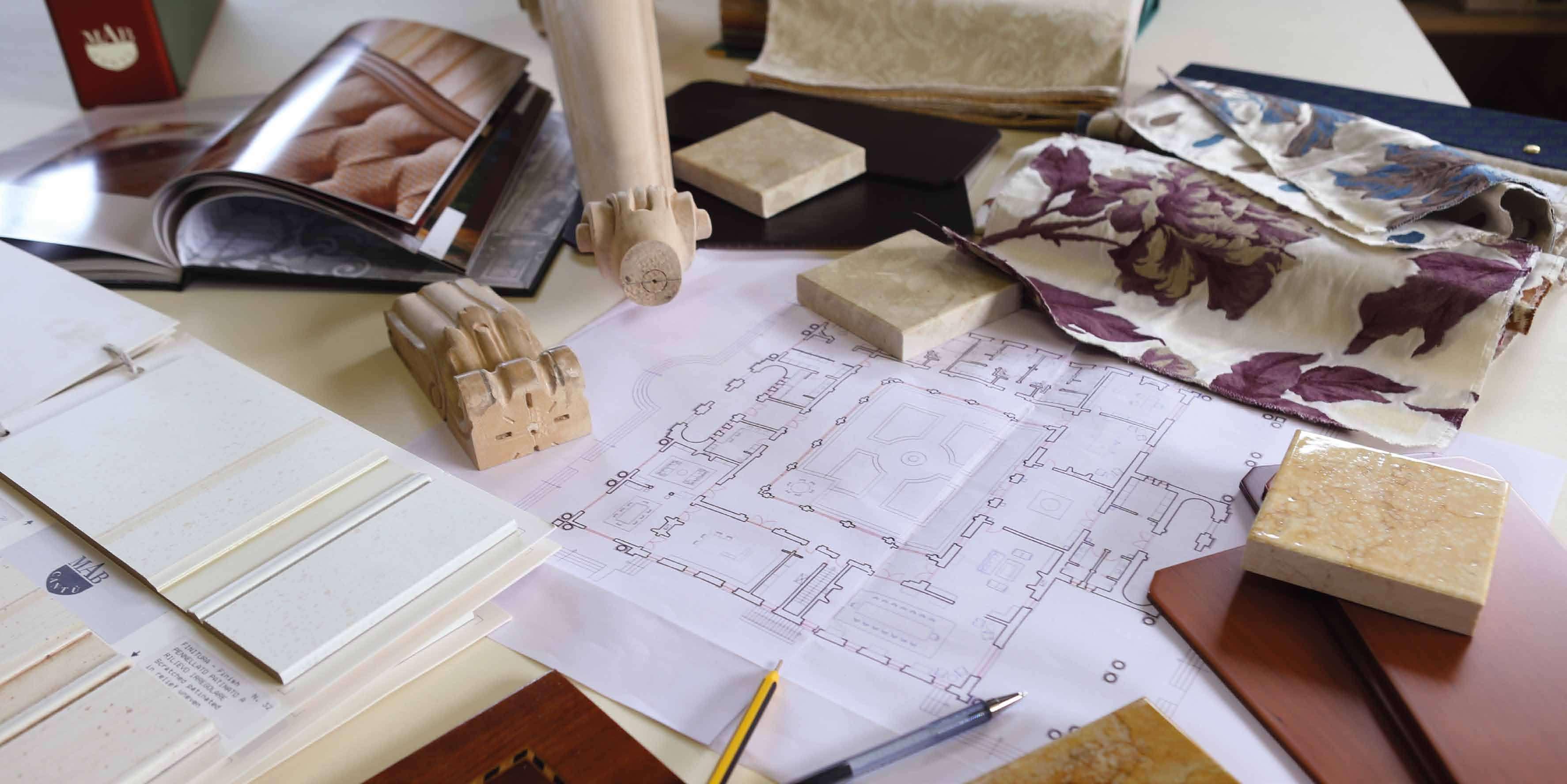Azienda mab cant for Produzione di mobili